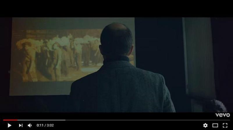 "VIDEOCLIP DE ""SI NO LUCHAS TE MATAS"""