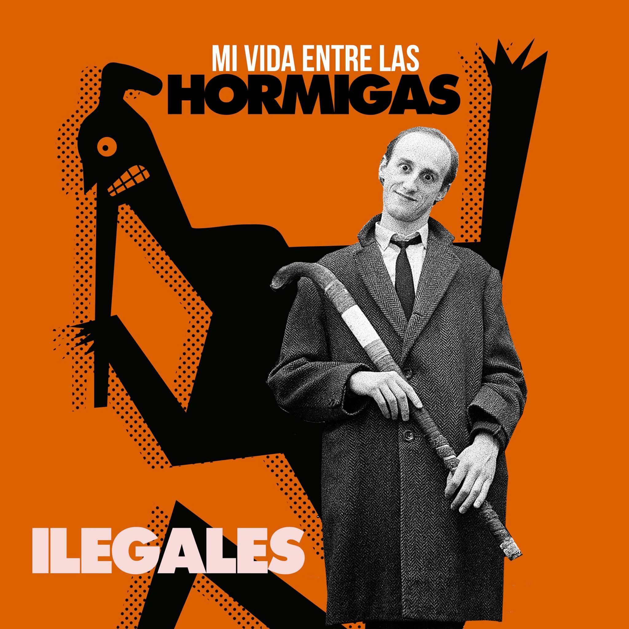 Album: Mi Vida entre las Hormigas