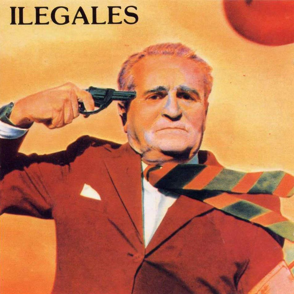 Album: Ilegales