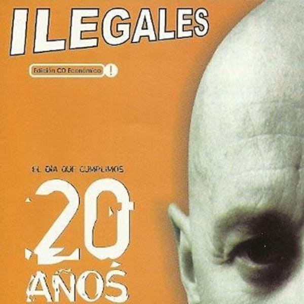 Album: El Día que Cumplimos 20 Años