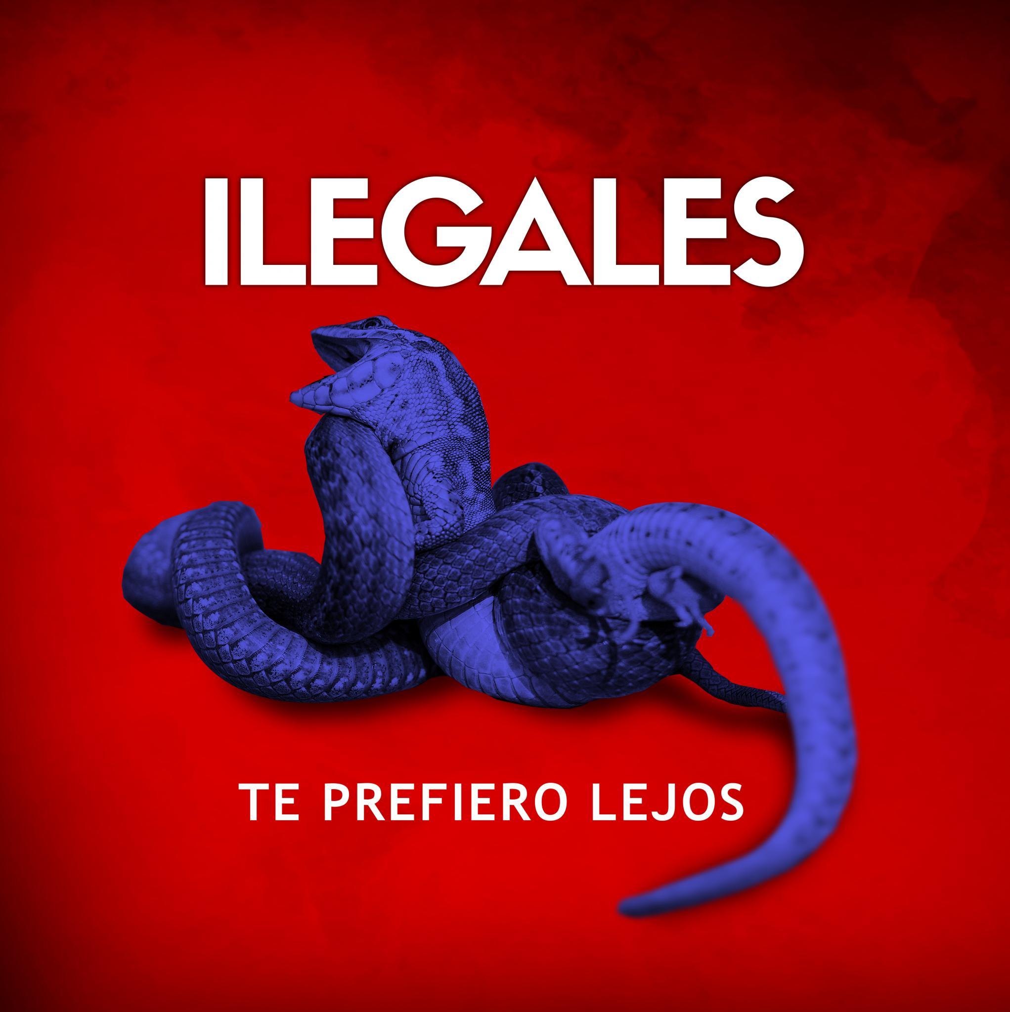 Album: Te Prefiero Lejos