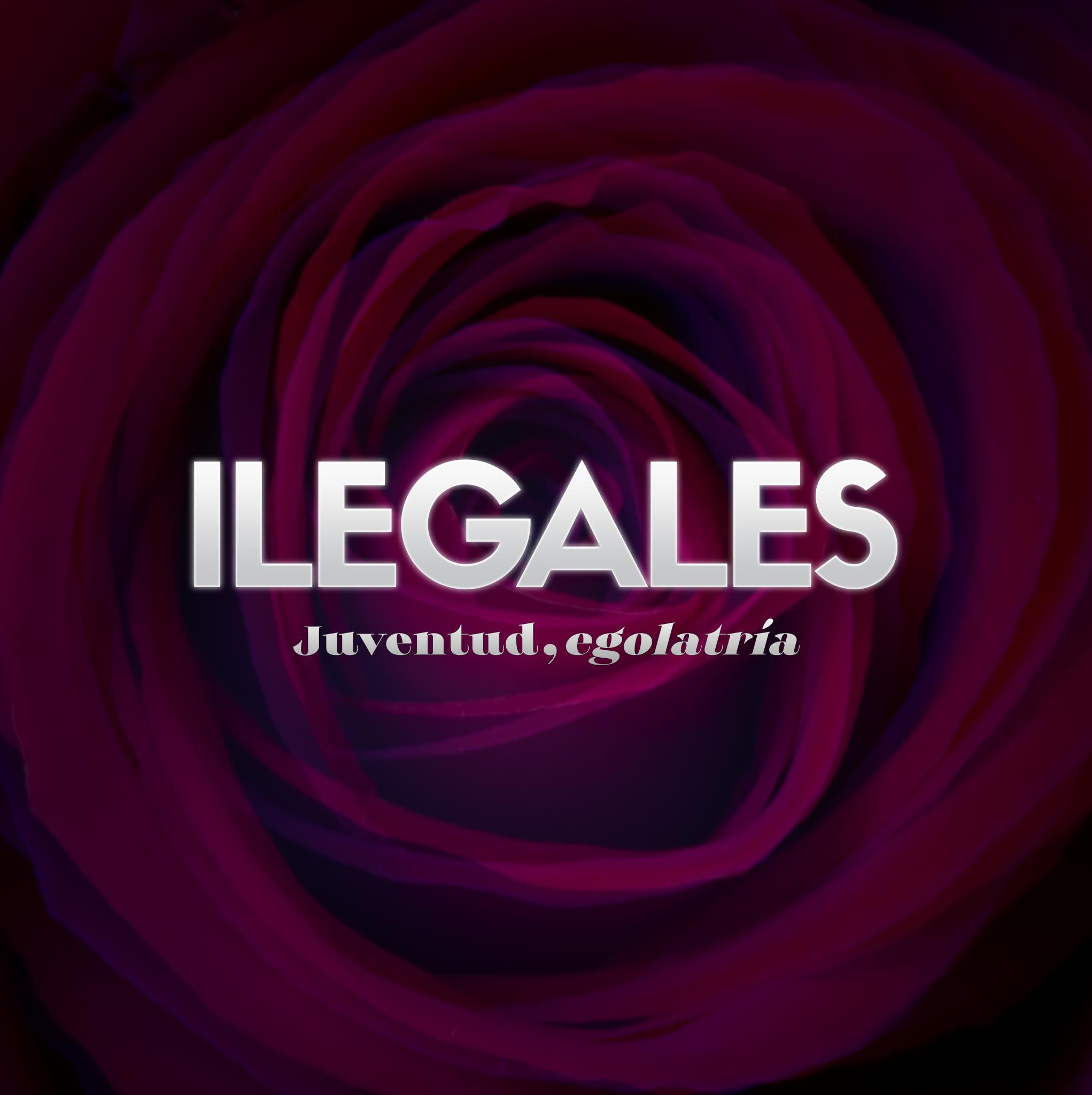 Album: Juventud, Egolatría