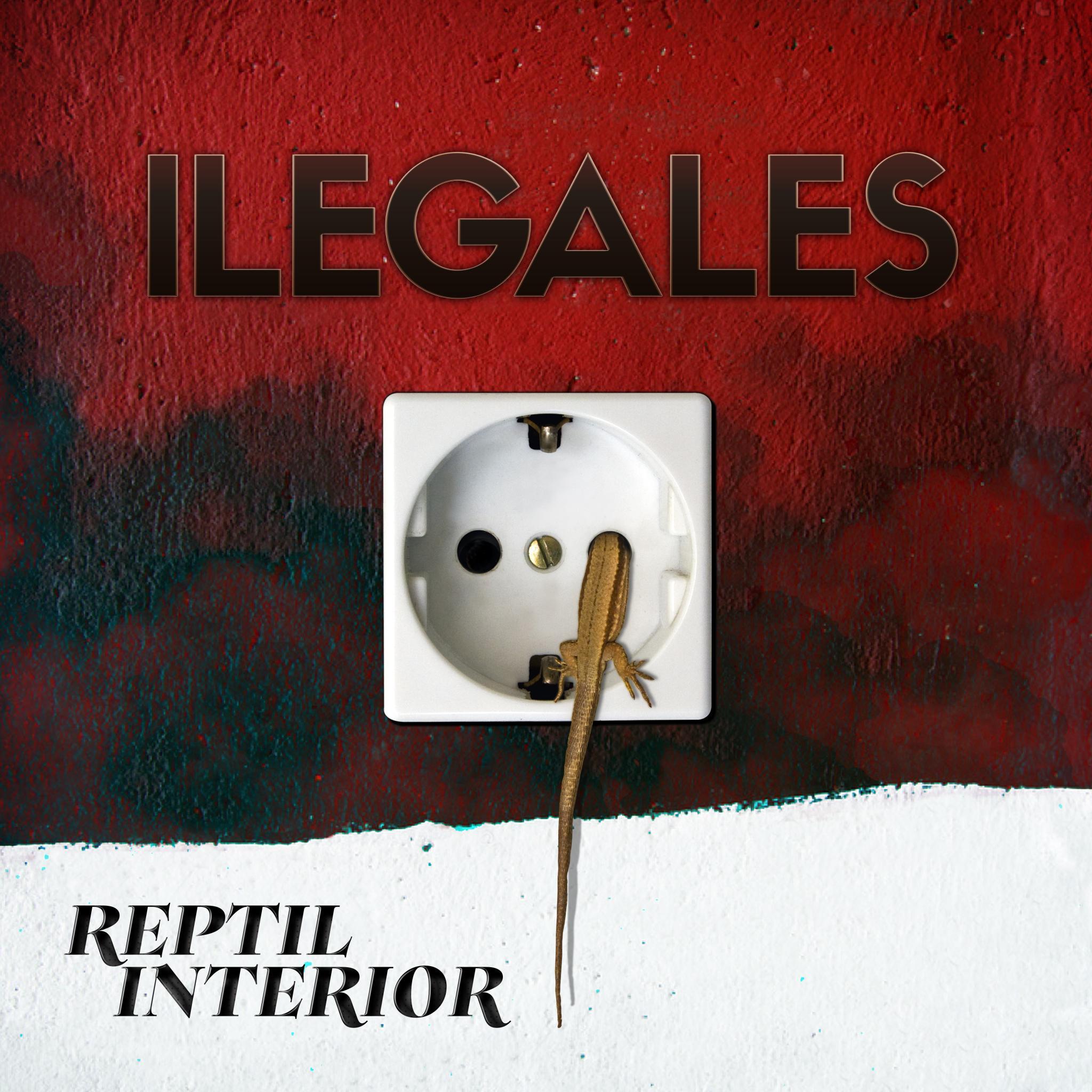 Album: Reptil Interior